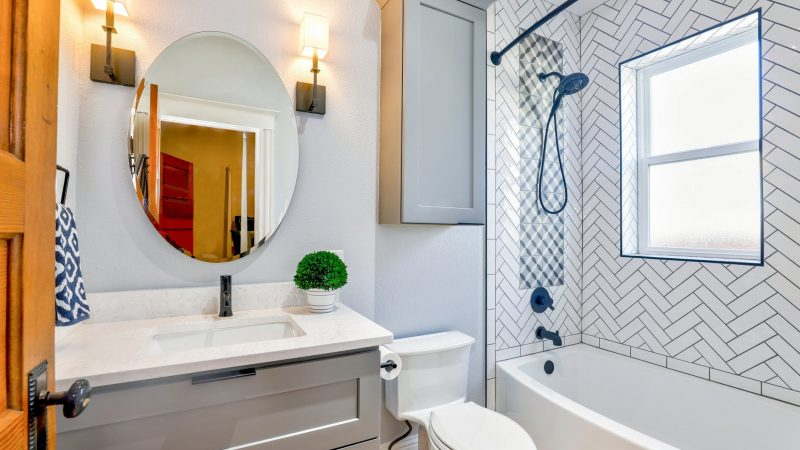 Essential Furnishings for Your Guest Bathroom