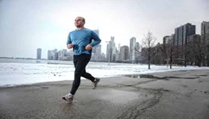 HOW PROPERLY RUN TO LOSE WEIGHT